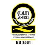 BS 8564 Quality Standards in Overseas Quality