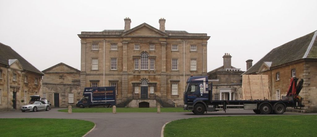 Cusworth Hall Redevelopment